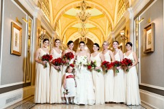 bridesmaids-hallway-fairmont-copley