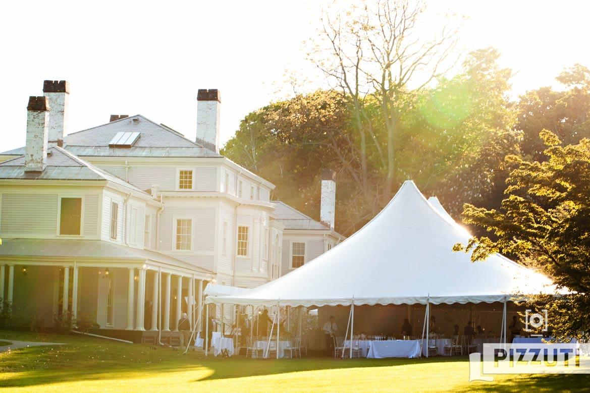 wedding-reception-Lyman-estate-Waltham