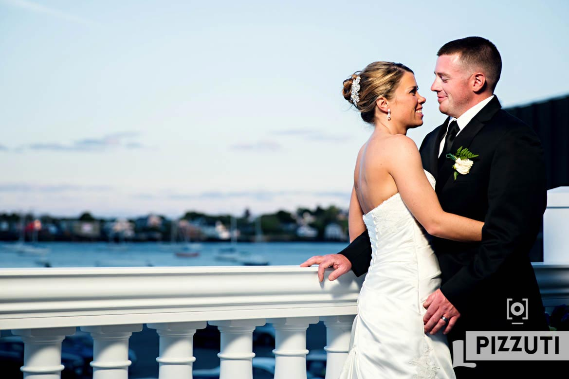 Gloucester Cruiseport Wedding