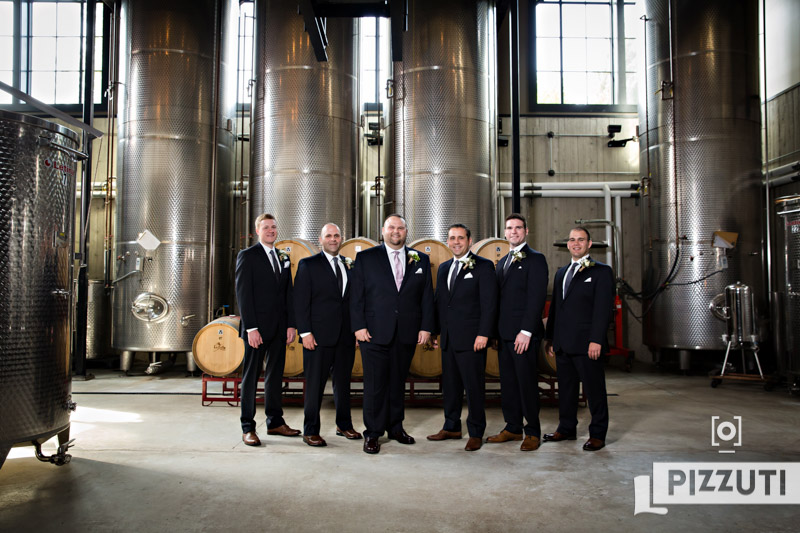 Labelle Winery Wedding Pizzuti Photography 12
