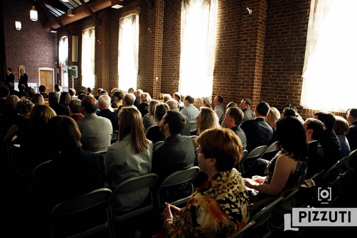 wedding-Cushing-chapel-guests-Framingham