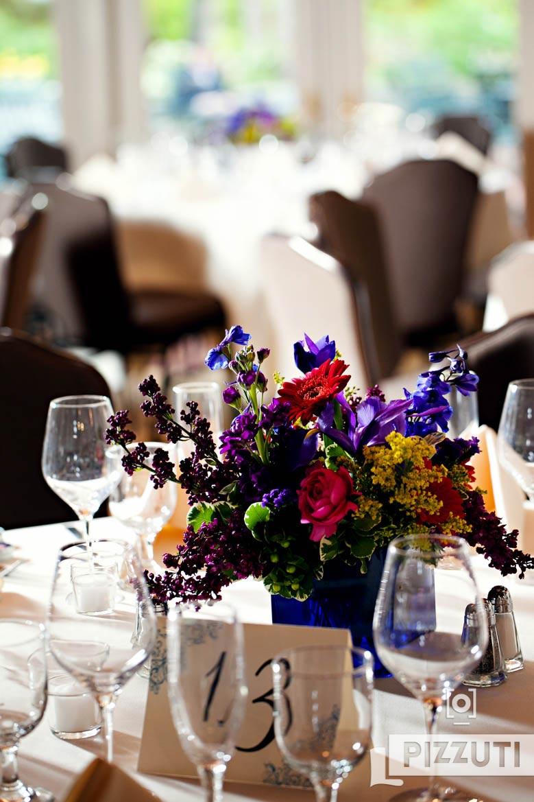wedding-reception-Warren-Center-centerpiece