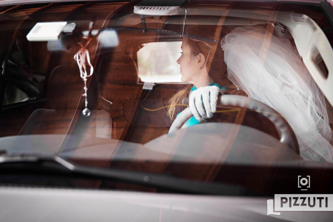 live-the-dress-car