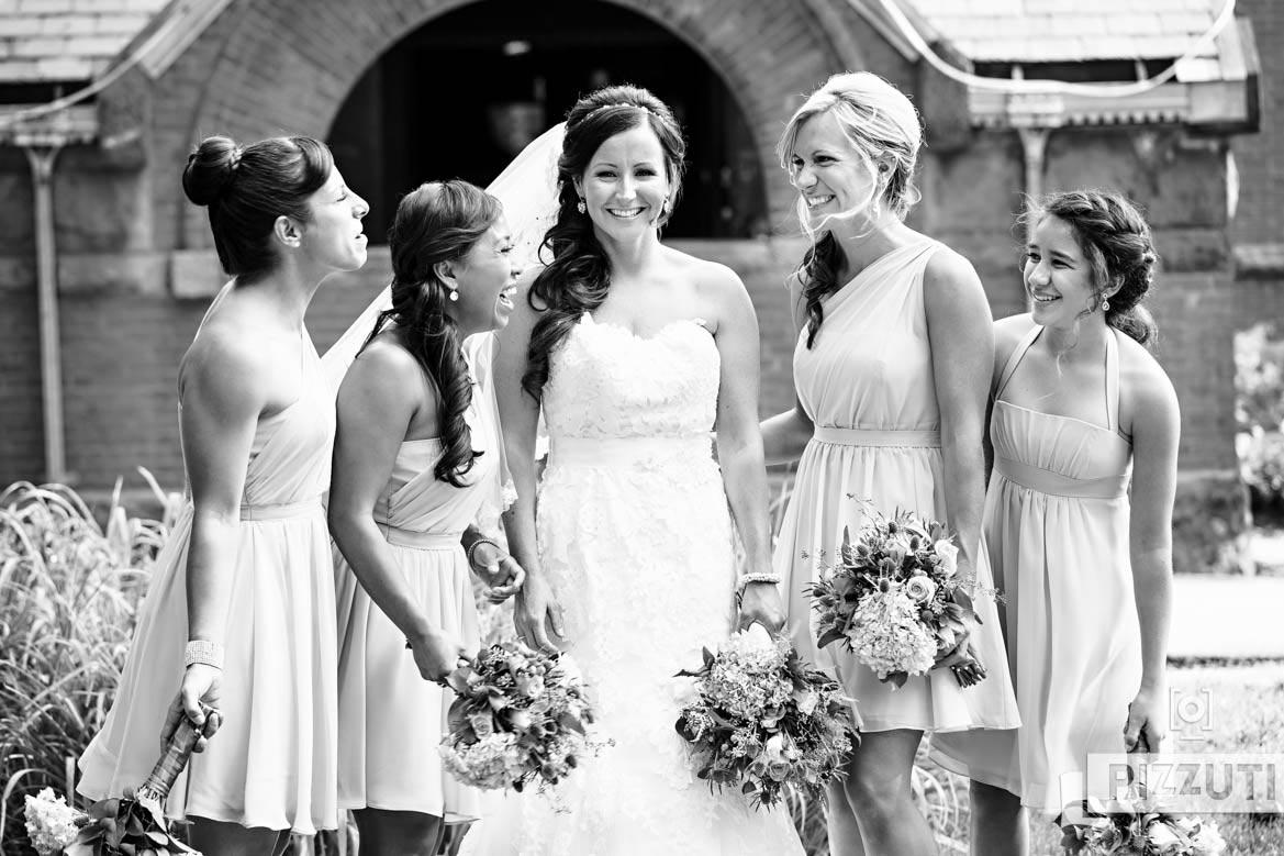 Erica and paul wedding
