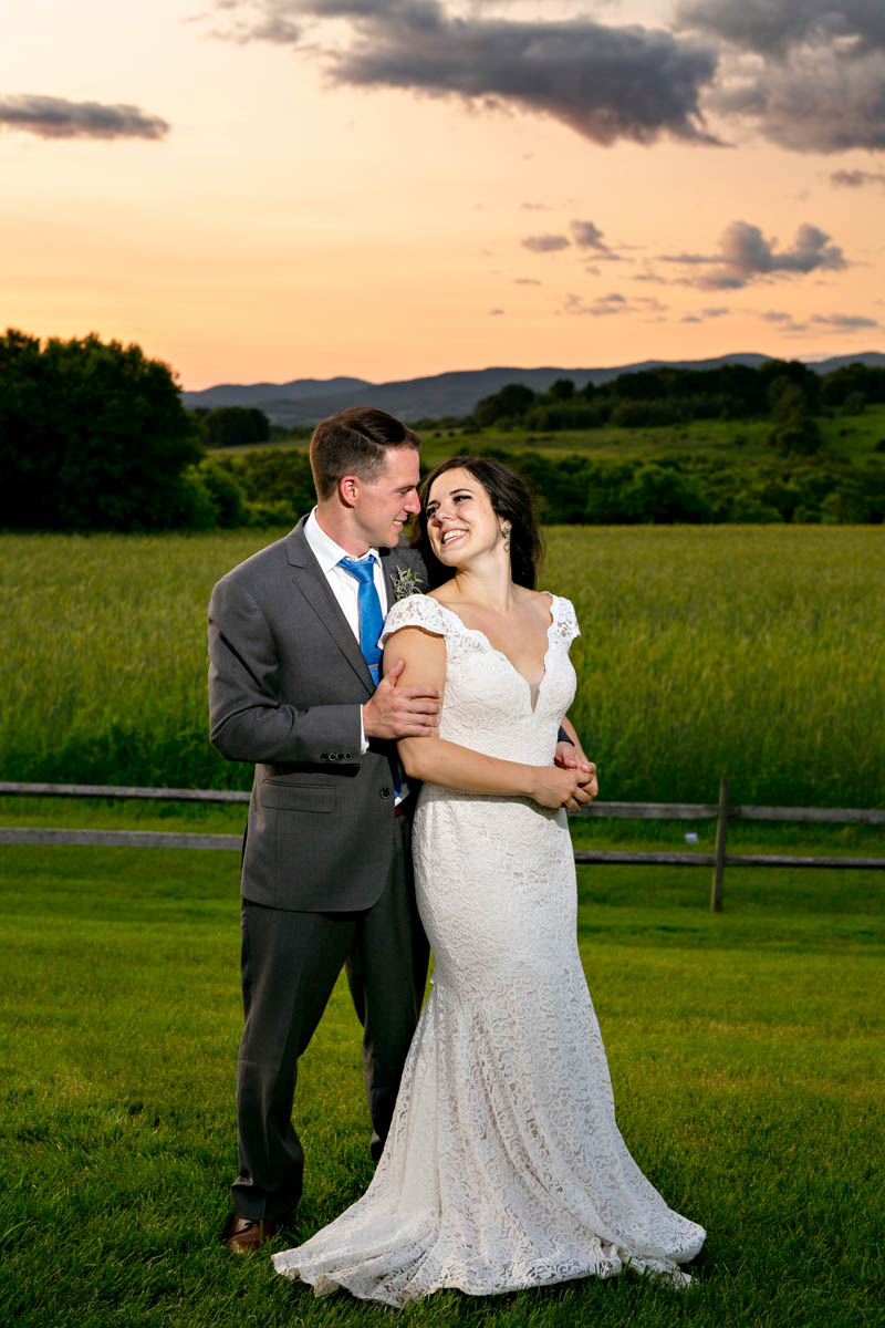 Vermont Wedding / Hubble Homestead
