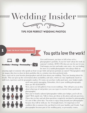 free ebook wedding tips