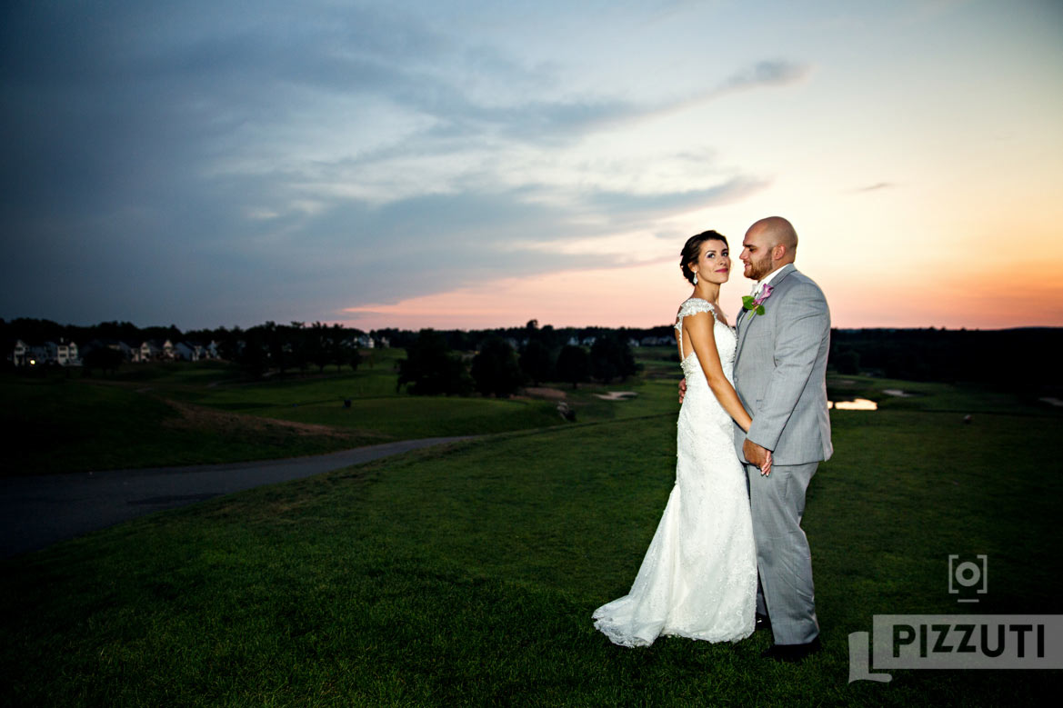 Merrimack Valley Wedding | Julie and Chris