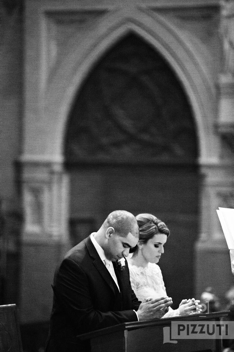 Omni Parker Hotel Wedding | A + G