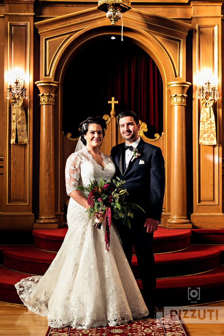 Greek Wedding – Gibbet Hill Reception | S+T