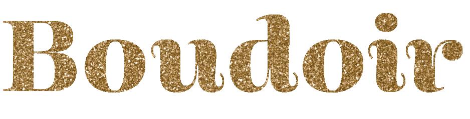 boudoir gold