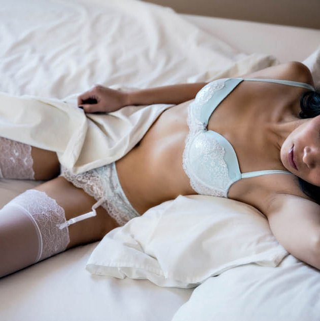Sultry Summer Boudoir Sessions