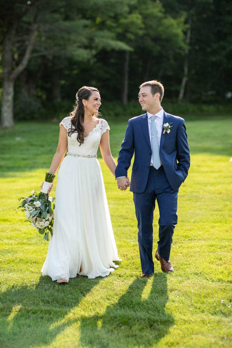 The Grand View Estate Wedding