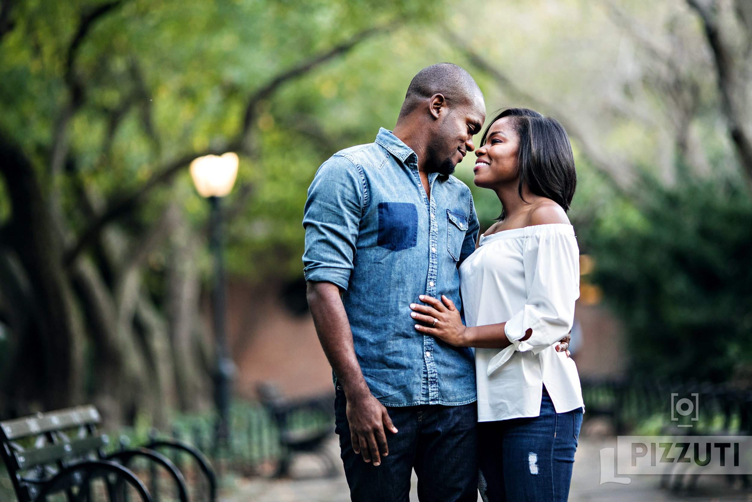 central-park-engagement-session