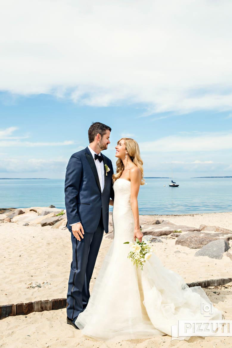 September Beach Plum Inn Wedding | Meaghan and Patrick