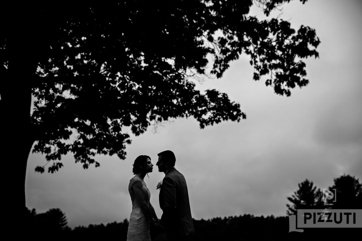 International Golf Club Wedding | D + N