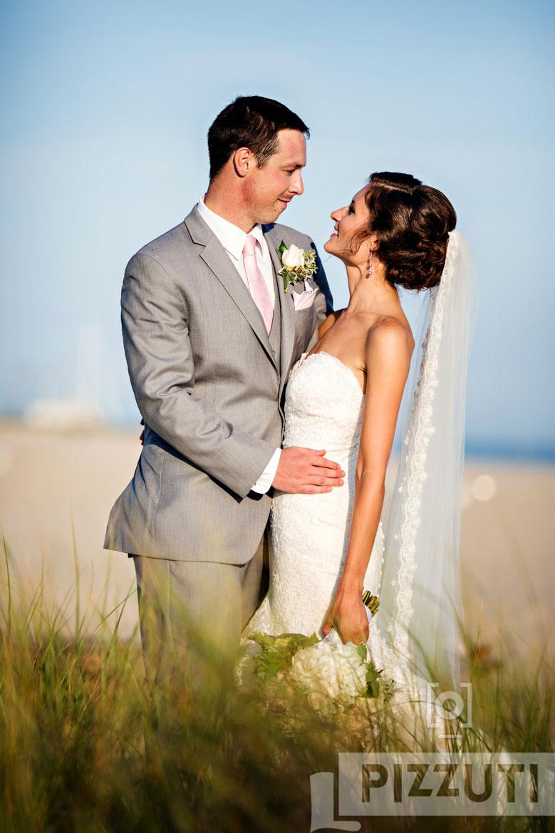 Susan and Stephen   Wychmere Beach Club Wedding