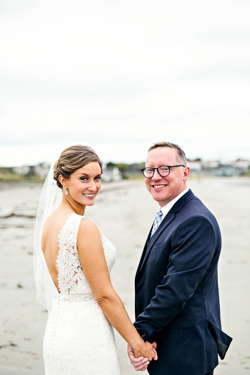 Kennebunk Maine Wedding